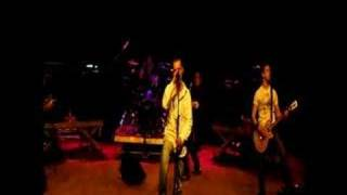 Stonedrive - Bulletproof bones (live)