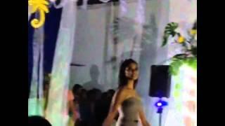 Miss Y Mister Teen San Blas 2015 En Resumen