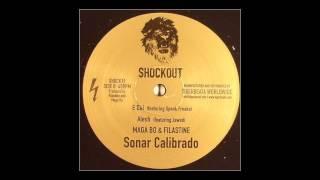 Sonar Calibrado - E Daí feat. Speed Freaks