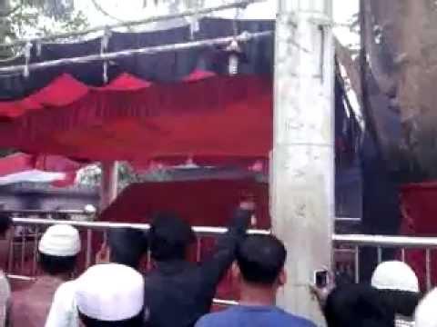 Hazrat Shah Poran (r) Rawja Sharif 02.mp4