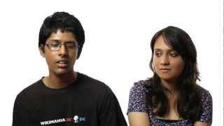 The Impact of Wikipedia - Srikeit Tadepalli and Noopur Raval