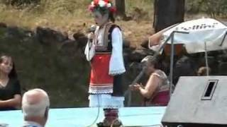 Jovano Jovanke - Bulgarian folklore from Macedonia