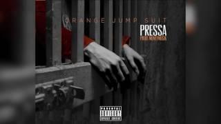 Pressa - Orange Jumpsuit