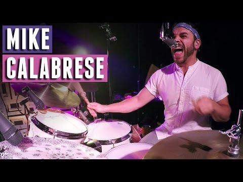 Artist Spotlight: Mike Calabrese | Lake Street Dive