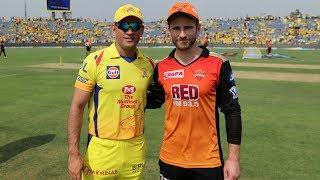 IPL 2018 Final - CSK vs SRH Preview (Hindi) width=