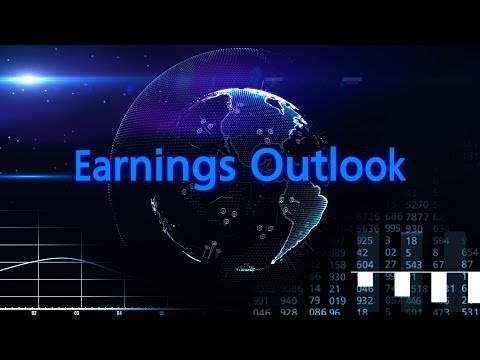 Positive Start to Q1  Earnings Season