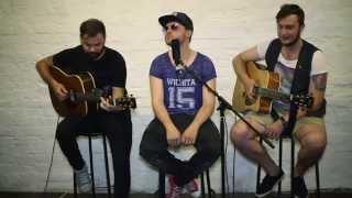 Baka - Ordinary love (U2 Acoustic Cover) ft. Andrew Scherbina, Max Ilkevich