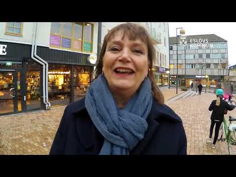 Grattis Eslöv – Sveriges bästa kommunwebb 2020