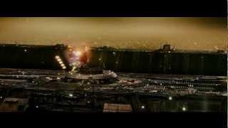 Blade Runner - Modern Trailer
