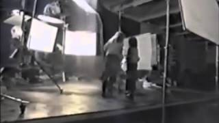 Michael Jackson flirting during Stranger in Moscow