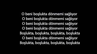 Indila - Tourner Dans Le Vide Lyrics (Türkçe Çeviri/Turkish Translation)