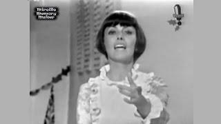 (1970) Mireille Mathieu Pardonne-moi ce caprice d'enfant - Paroles(English/Original/Ukrainian)