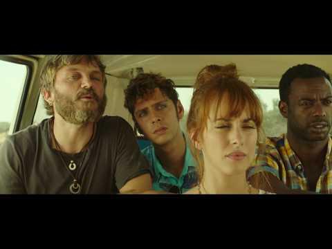 Señor Dame Paciencia - Spot 5 - HD