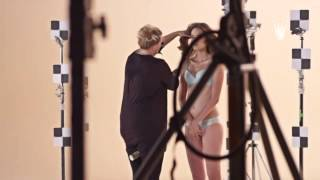 Behind The Scenes: Body Make Up SP14 width=