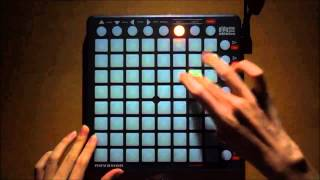 Datphoria - Scream It Loud ( Launchpad Preview by Skinny Fingers )