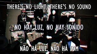 Hollywood Undead - Hear Me Now (Lyrics/Tradução/Sub Español)