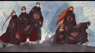 Naruto Shippuden Ost 2 - 27 Screaming God (Narukami)