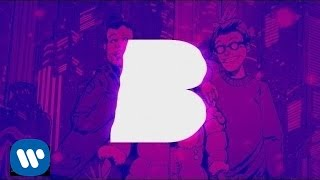 Sweater Beats – Better (feat. Nicole Milar & Imad Royal)