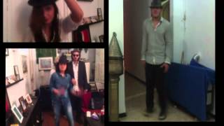 Michael Jackson - Hollywood Tonight - Cover by Algerian Fadas