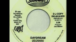 Cerrito - Daydream