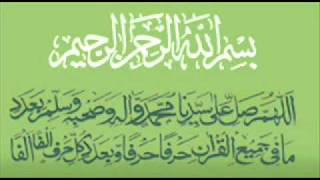 surah falaq with urdu translation