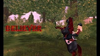 BELIEVER - MAGIC horses came back to SSO!! - Star Stable Online