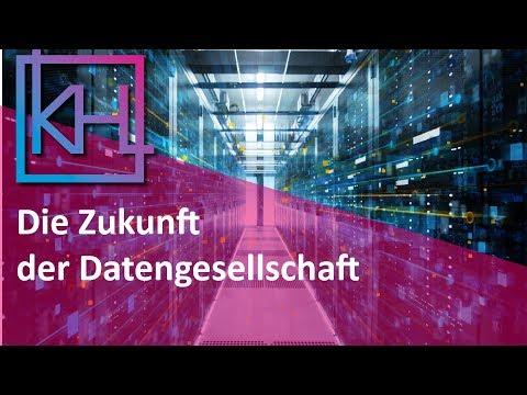 Die Zukunft der Datengesellschaft - Karl-Heinz Land