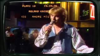 Roland Kaiser - Amore mio 1978