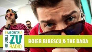 Boier Bibescu si The dAdA - OK (Live la Radio ZU)