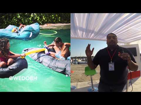 Bahrain Yacht Club | نادي يخت البحرين