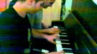 Marom Avrahami- Papa Americano *Piano*