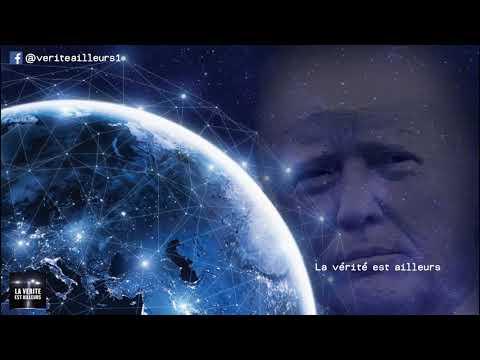 nouvel ordre mondial | ★ TRUMP veut une Force Spatiale car il aurait découvert des secrets sur les OVNIS !