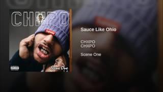 Sauce Like Ohio
