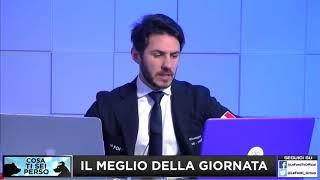 Intervista a Enrico Lanati - Le Fonti TV - 08/01/2018