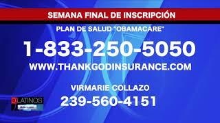 ¿Tiene preguntas sobre el plan de salud Obamacare?. Sepa donde pueden orientarlo