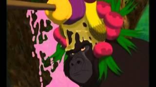 Tarzan - Son of Man - Tamil