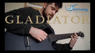 Hanz Zimmer - Gladiator (Now We Are Free) | Journey Instruments review