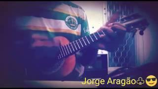 Um samba de amor. Jorge Aragão