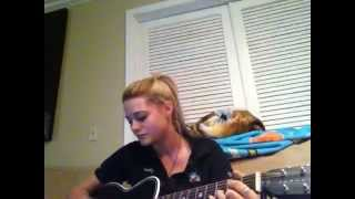 Temple - Kings of Leon - Emily Welch