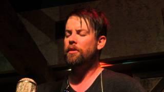 David Cook - Fade Into Me  (Houston 9/19/13)
