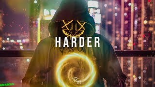 """Harder"" - Evil Freestyle Trap Beat Rap Hip Hop Instrumental 2019   Silver Krueger #Instrumentals"