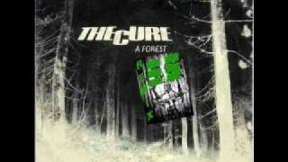 The Cure - A Forest (Electroscrubber Remix)