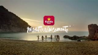 Estrella Damm Mediterràniament 2013 - Spot