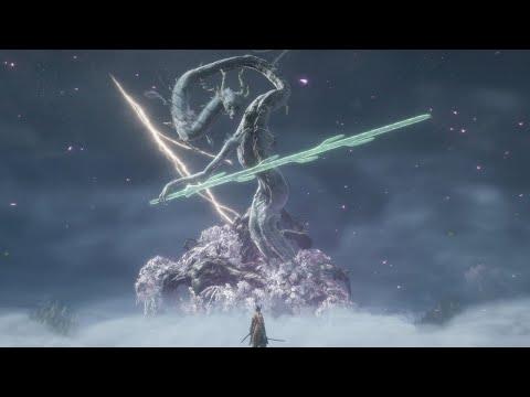 WTFF::: Sekiro, Dark Souls Composer Back For Elden Ring