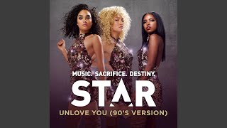 "Unlove You (90's Version / From ""Star) (Season 1) ("" Soundtrack)"