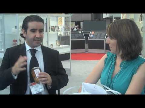 Interview with Alili at the 2009 NASFT Fancy Food Show