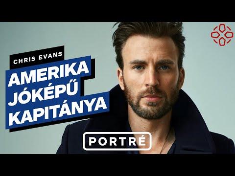 Amerika jóképű kapitánya: A Chris Evans-portré