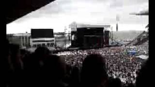 Jls~close to you~westlife concert~crokepark 2010
