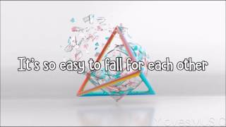 Cheat Codes ft. Demi Lovato - No Promises (Lyrics)