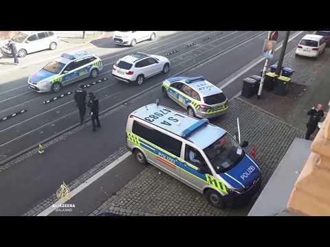 Hanau: U napadu na nargila barove ubijeno devet osoba
